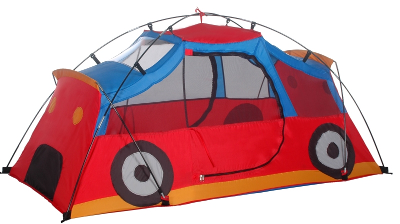 The Kiddie Coupe Play Tent Adorable