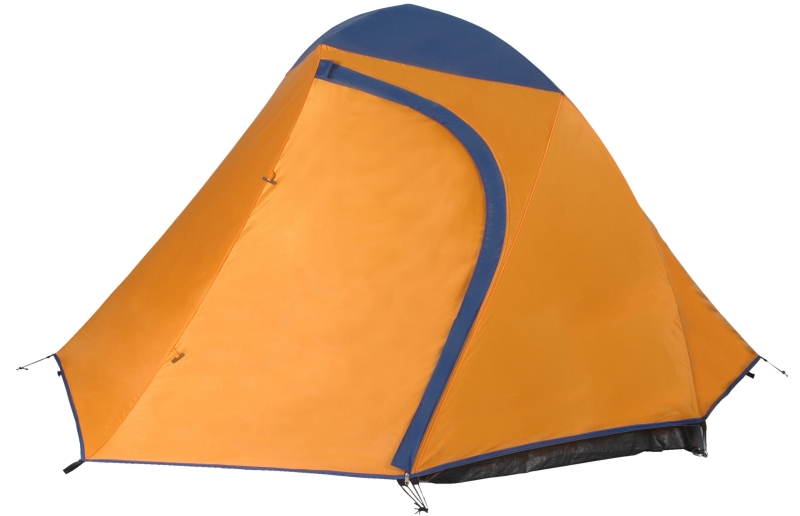 Yellowstone Backpacking 2 Person Tent