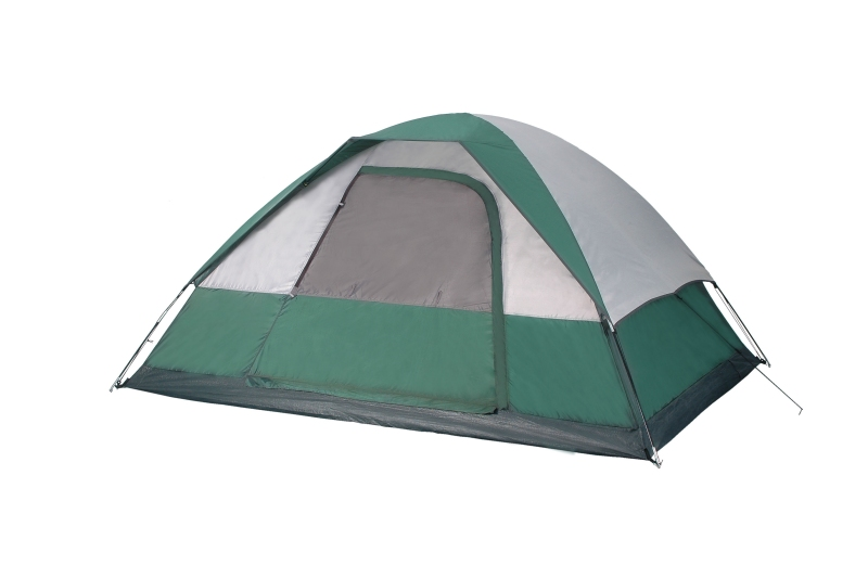 Liberty Mt. 3 Person Free Standing Dome