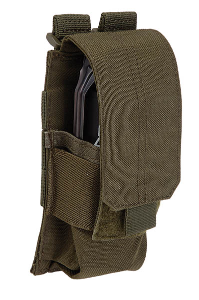 5.11 Olive Flash Bang Pouch