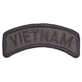 Patch-Subdued Viet Tab