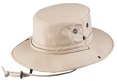Henschel Floater Khaki Hat