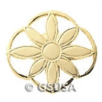 Daisy Membership Pin